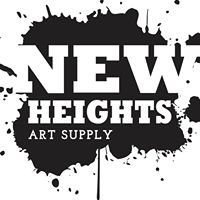 New Heights Art Supply
