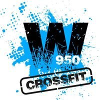 CrossFit W950