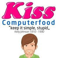 Kiss Computerfood