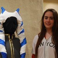 Lorain County Community College Department of Visual Arts- Diva