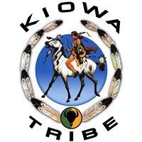 The Kiowa Tribe