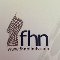 FHN Blinds