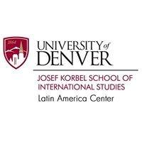 Josef Korbel School Latin America Center