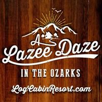 A Lazee Daze in the Ozarks