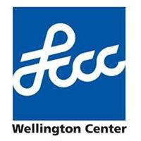 LCCC Wellington Center