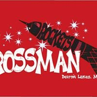 Friends of Rossman Elementary