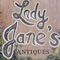 The Lady Jane's Antiques
