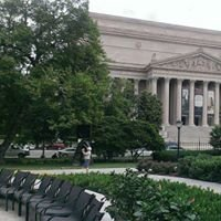 National Mall, Smithsonian museums