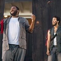 Commonwealth Shakespeare Company: Apprentice Program