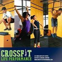 CrossFit Life Performance
