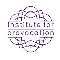 Institute for Provocation