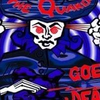 The Quaker Goes Deaf