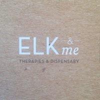 Elk & Me  Therapies Dispensary