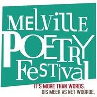 Melville Poetry Festival