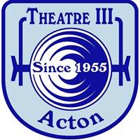 Theatre III