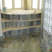 Larson Tile & Stone, Inc.
