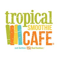 Tropical Smoothie Cafe, Bellevue WA