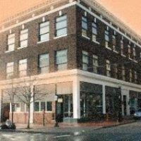 The Cummings Building Artists Studios