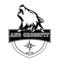Ano CrossFit