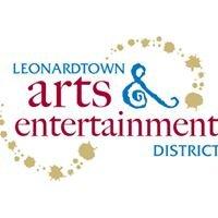 Leonardtown Arts & Entertainment District