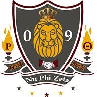 Nu Phi Zeta Fraternity Inc.