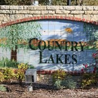 Country Lakes Real Estate