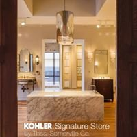 The Kohler Signature Store by Thos. Somerville Co.