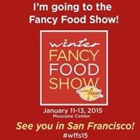 Fancy Food Show  San Francisco