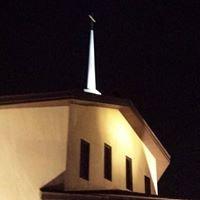 Good Shepherd Lutheran Church, Circle Pines, MN