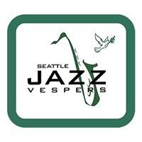 Seattle Jazz Vespers