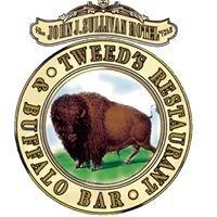 Tweed's Restaurant & Buffalo Bar