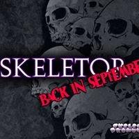 Skeletor Promotions