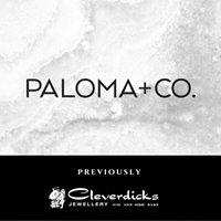 Paloma+Co