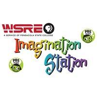WSRE PBS KIDS Imagination Station