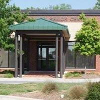 Gaston County Senior Center