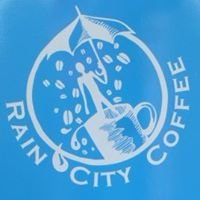 Rain City Coffee