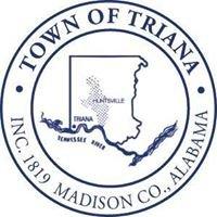 Mary Caudle - Mayor Town of Triana, Alabama