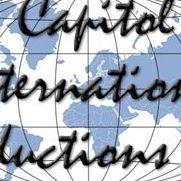 Capitol International Productions, Inc.