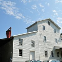 Bethania Historic District