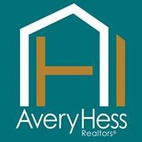 AveryHess, Realtors Lake Ridge