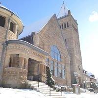 First Presbyterian Church of Beaver