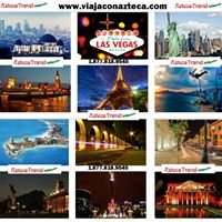 Viajes Azteca (Azteca Travel)