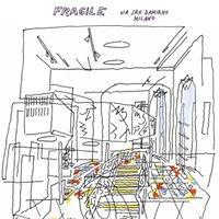 Fragile, Modernariato & Design