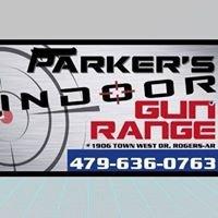 Parker's Indoor Gun Range