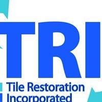 Tile Restoration Incorporated
