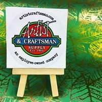 Artist & Craftsman Supply Washington DC