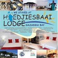 Hoedjiesbaai Lodge