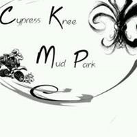 Cypress Knee Mud Park
