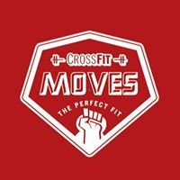 CrossFit Moves