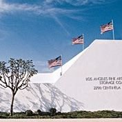 Los Angeles Fine Arts & Wine Storage Company